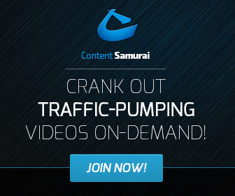 Crank Out Traffic-Pumping Videos On-Demand!