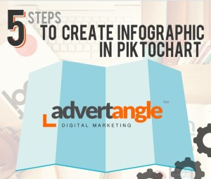 5 Steps to Create Infographic in Piktochart