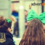 Tesla Themes Saint Patrick's Day Discount